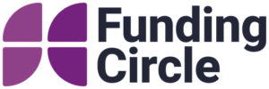 Funding Circle Logo - Peer to Peer Lender