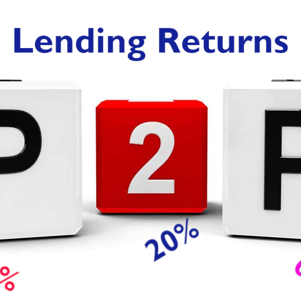 Peer to Peer Lending Returns