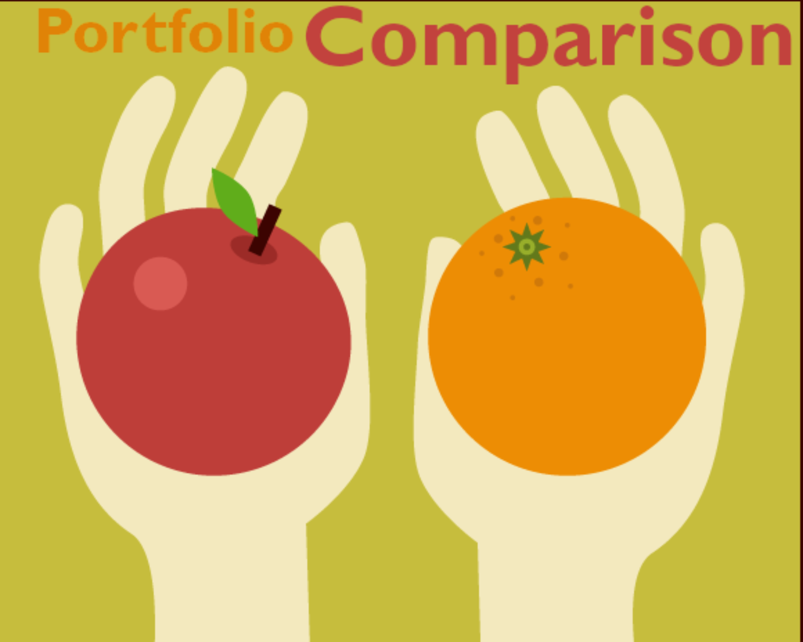 Portfolio Comparison