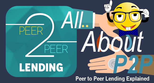 About Peer to Peer Lending Featured Image