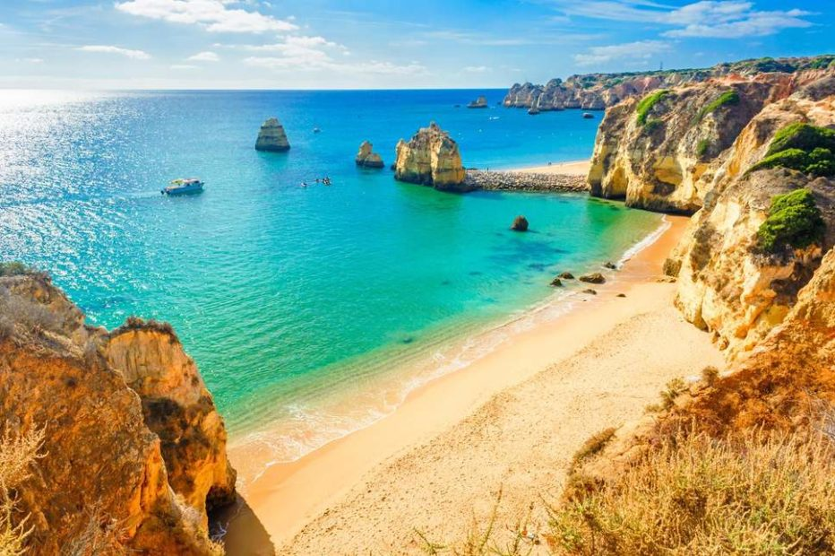 FIRE – Financial Independence, Retire EARLIER in Portugal!