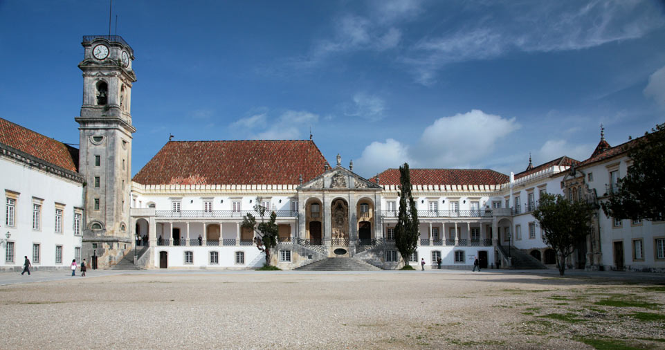Coimbra-University - Financial Independence in Portugal