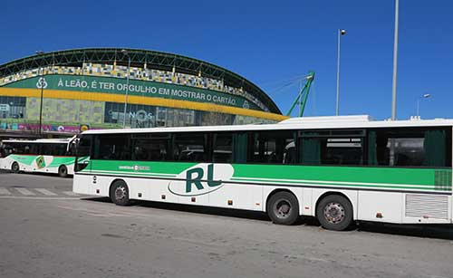 Portugal Public Transport 2 - Early Retirement in Portugal