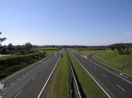 Portuguese Roads 2 - Retire Early in Portugal