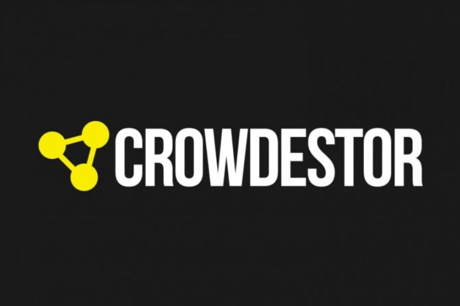 Crowdestor Account Information