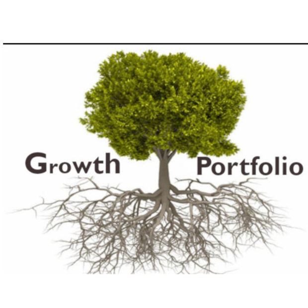 About My Growth Portfolio