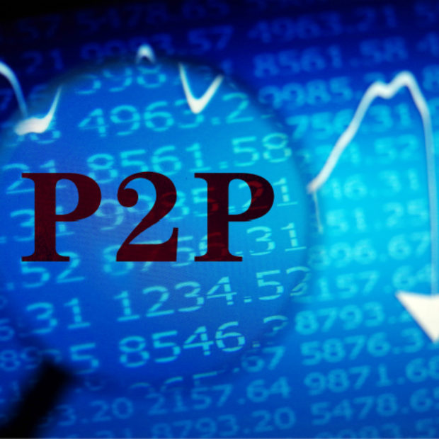 P2P Lending Portfolio Update For September 2019