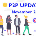 P2P Lending Portfolio Update For November 2019