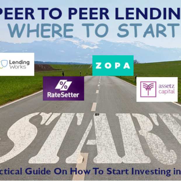 Peer to Peer Lending Guide – Where to Start?