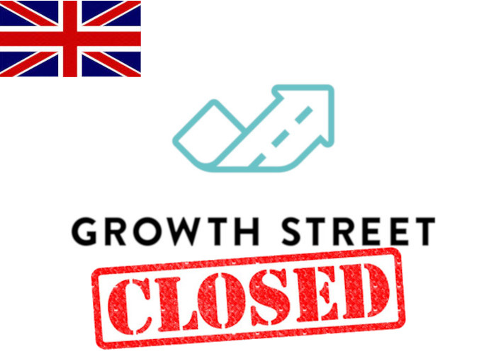 Growth Street Review Closed Image