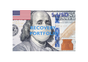 Recovery Portfolio Featured Image with flag