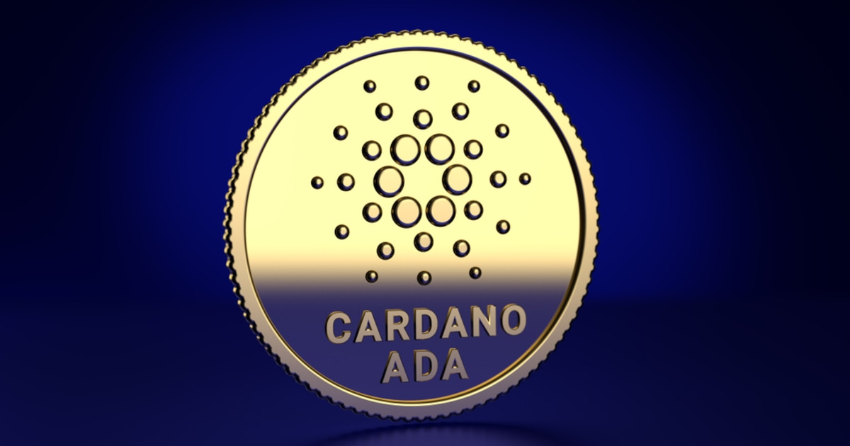 Cardano Image - Investment in Crypto
