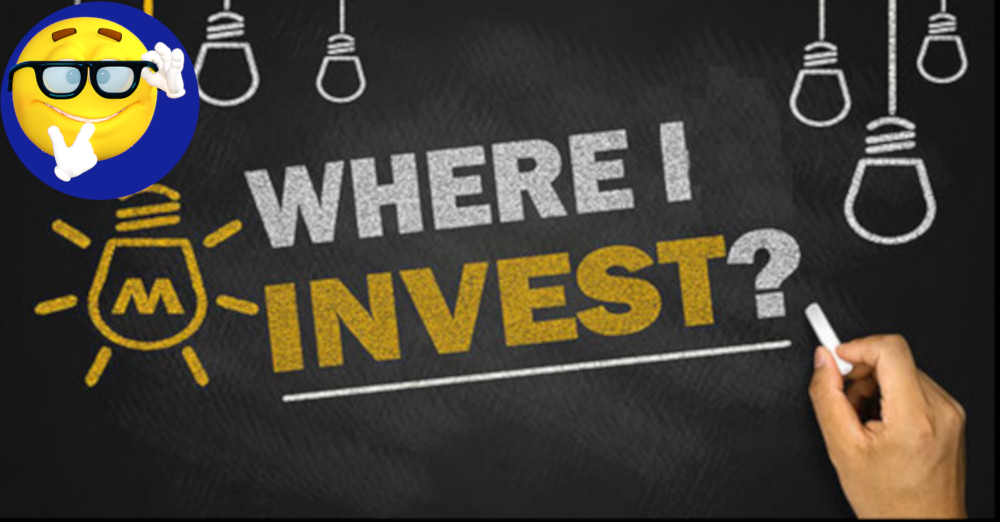 Where I Invest Featured Image