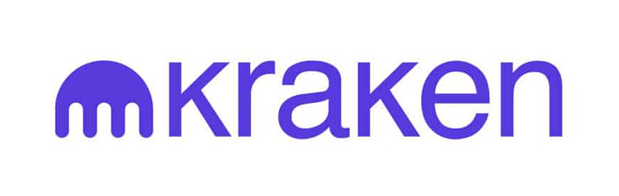 Kraken Logo - My First Investment in Crypto