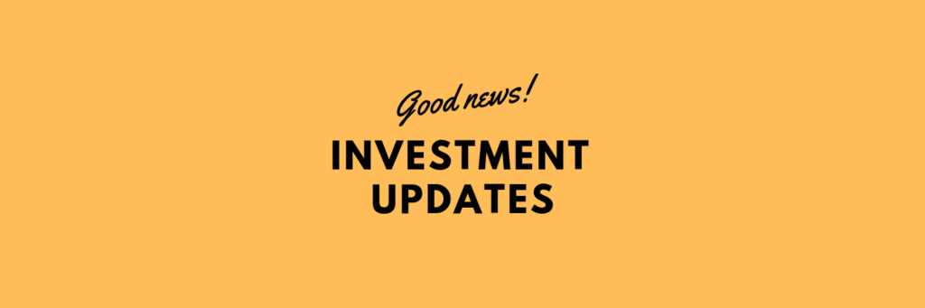 Investment Update June 2021 Featured Image