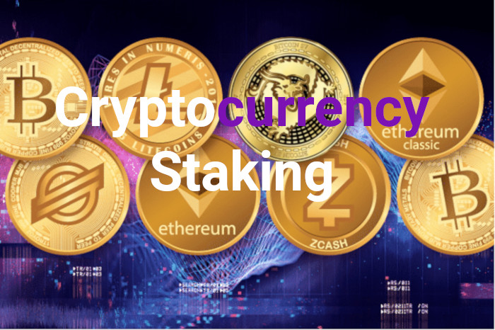 What is Cryptocurrency Staking Featured Image