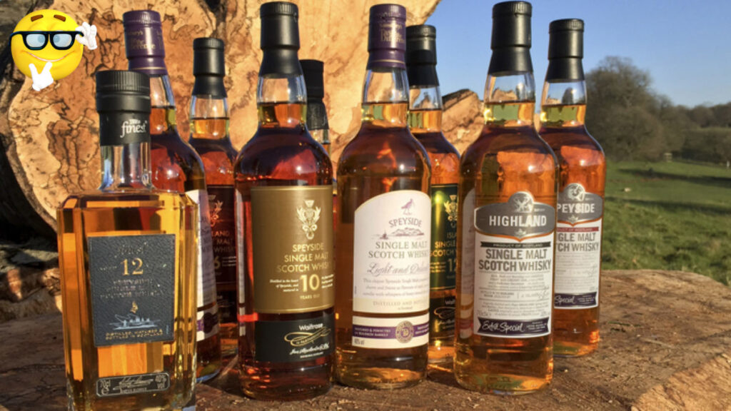 My First Investment In Scotch Whisky - Featured Image
